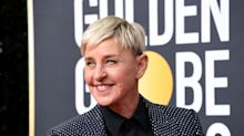 Ellen DeGeneres tests positive for COVID-19 as new report claims her talk show is struggling after workplace scandal