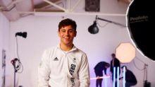 Tom Daley: last Olympic chance for teenage sensation turned crocheter