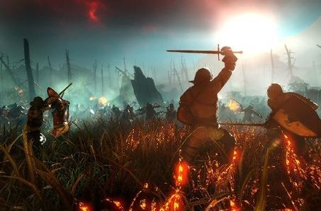 Witcher 2 launches new trailer before Xbox debut