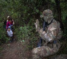 Trump threatens to send military, shut border as migrants head for Mexico