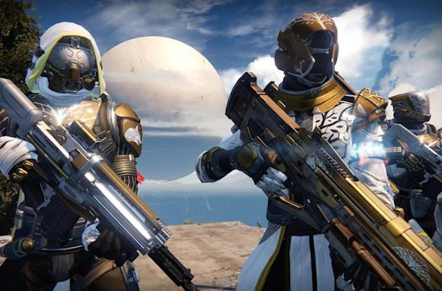 Buy 'Destiny' on PS3 or Xbox 360 and upgrade to new-gen for free
