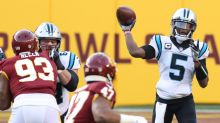 NFL Network Analyst Thinks Teddy Bridgewater Will Wind Up in Washington – NBC4 Washington