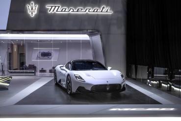 [2021年必看到港新車專題] 買車嗎?再等等 Supercar篇