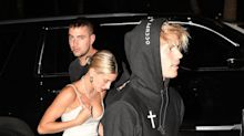 From 'Just Friends' to Engaged! A Timeline of Justin Bieber and Hailey Baldwin's Whirlwind Relationship