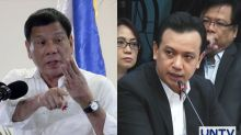 Trillanes' remarks vs. Pres. Duterte, not covered by parliamentary immunity – lawyers