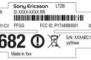 Sony Xperia Ion hits FCC with AT&T LTE intact