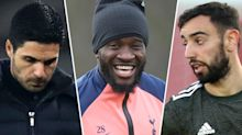 Lampard is Mourinho-proof; Majestic Ndombele; no Partey for Arsenal and 2020's best signing - talking points