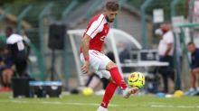 Foot - L1 - Reims - Reims: le retour d'Arbër Zeneli passe encore par Monaco