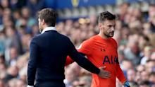 Hugo Lloris could be tempted away from Tottenham - if Mauricio Pochettino leaves White Hart Lane
