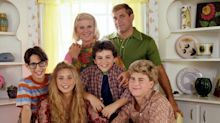 'The Wonder Years' being rebooted with a Black family by ABC