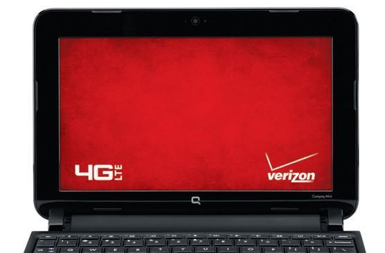 Verizon LTE-packing HP Compaq Mini CQ10-688nr hitting the retail cloud on August 4th