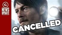 Silent Hills Cancelled, Konami Confirms - GS News Update