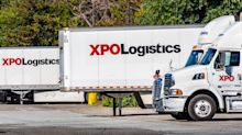 XPO Logistics explores sale or spin-off of one or more of its businesses