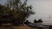 Ni azul ni dulce: el lago más grande de Venezuela es una bomba de tiempo