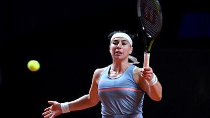 Tennis duo miss Olympics due to paperwork fail