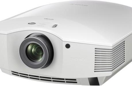 Sony's VPL-HW50ES projector revealed at IFA, ships in October