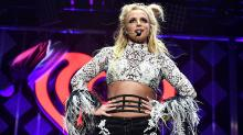 Watch the First Trailer For Lifetime's 'Britney Ever After' Biopic