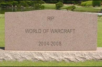 The Daily Grind: Is WAR the WoW killer?
