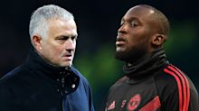 Lukaku admits to bumping heads with Mourinho but says ex-Man Utd boss is now 'my guy'