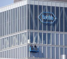 Roche in talks with FDA on Alzheimer's candidate, says CEO