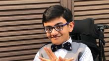 These 10 child prodigies of Indian origin make us swell with pride