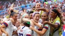 Team USA women's football team: Who is in the world champions' squad for Tokyo 2020?