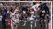 Nächste DFB-Pleite! Weltmeister Frankreich am Ende zu stark