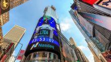 Il NASDAQ rimbalza qualche ora dopo l'impennata delle azioni Apple