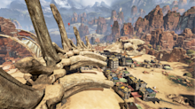 'Apex Legends' could be early hit for EA