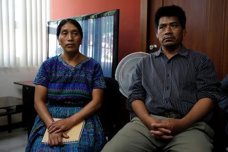 'Not animals': Guatemala family mourns niece killed by U.S. Border Patrol