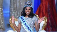 La giamaicana Toni-Ann Singh è stata eletta Miss Mondo 2019