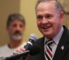 Democratic Candidates Are Hanging Roy Moore Around The Necks Of Their GOP Opponents
