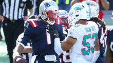 Dolphins players respond to Patriots QB Cam Newton's Instagram on postgame scuffle