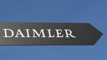 Daimler teams up with Volvo Trucks in fuel cell venture