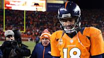 AFC/NFC Championship Picks - Don't bet on Manning's history
