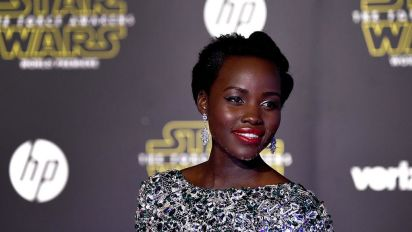 Harvey Weinstein: Lupita Nyong'o joins growing list of Hollywood stars to accuse producer of harassment
