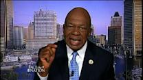 """Cummings: Issa """"absolutely wrong"""" about D.C. involvement in IRS targeting"""