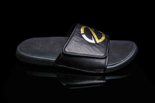 Would you buy a pair of sandals for $220? Me neither. (Big Baller Brand)