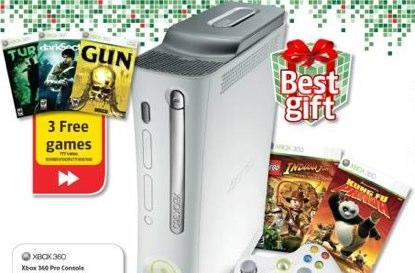 Canadian Deals: Future Shop & Best Buy shower you with games