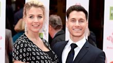 Gemma Atkinson shares the realities of post-pregnancy body in relatable post