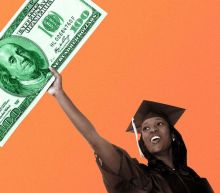 Senate COVID relief bill paves way for student debt forgiveness through executive action