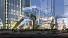 Capitaland secures two mall management deals in China