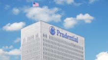 Prudential's CEO to retire, Nielsen may be sold, Tiffany gets upgraded