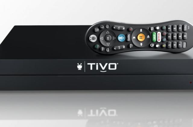 TiVo's iPhone app finally streams shows using cellular data