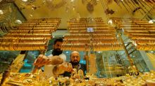 Gold prices inch higher as dollar softens
