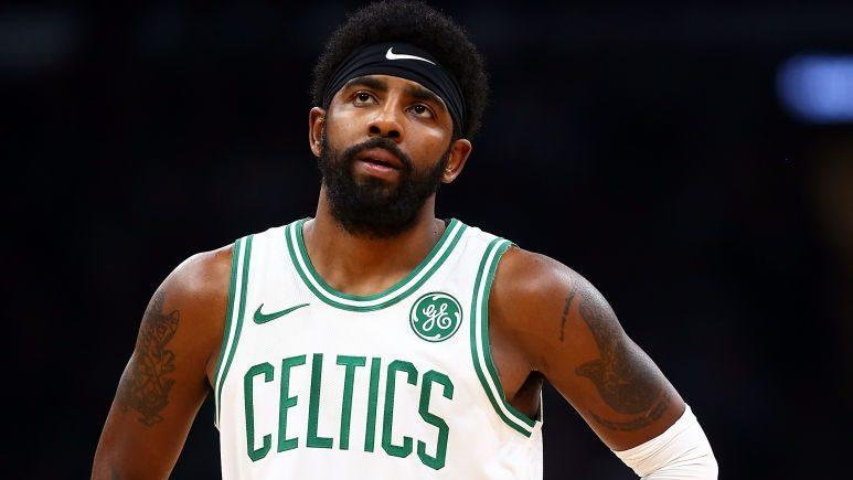 After playoff performance, some teams reportedly down on chasing Kyrie Irving