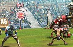 Blood Bowl 2 resurfaces with new teaser
