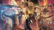 Where's Hawkeye? 'Avengers: Infinity War' finally provides some answers (spoilers)