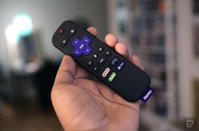 Roku is giving away 30 days of premium video