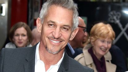 Lineker defends his tweets on child migrants